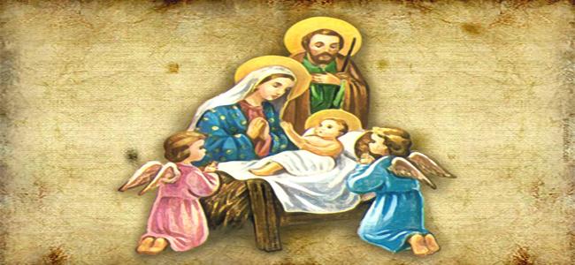 Πρόγραμμα Χριστουγεννιάτικη Εορτής Κατηχητικού Σχολείου