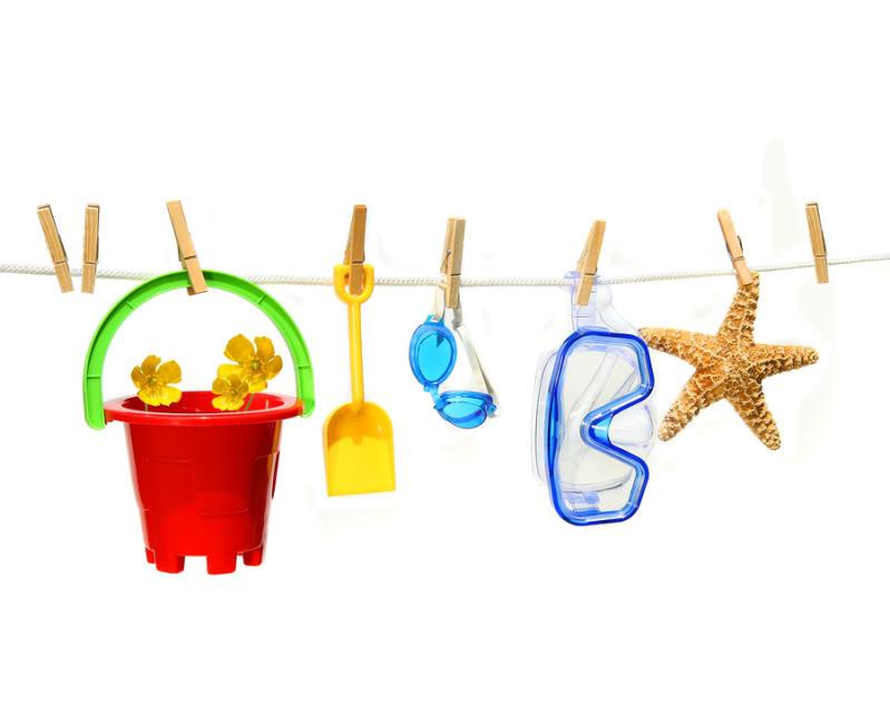 bigstockphoto_child_s_summer_toys_o3