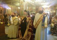Ιερά Πανήγυρις στον Ι.Ν. Αγίων Αναργύρων