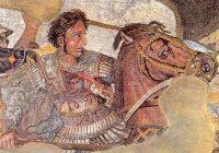 Πατρῶν Χρυσόστομος: «Μακεδονία Ἑλληνική… πού γῆ  ἱέρισσα καί καπετάνισσα εἶναι(Κ.Παλαμᾶς)»