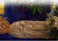 Εγκώμια &  Επιτάφιος – Δείτε φώτο από την Ιερά Αγρυπνία – Επιτάφιο της Θεοτόκου.