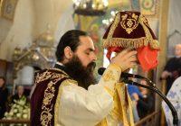 Πατρῶν Χρυσόστομος:«Βαρύ σταυρό σηκώνεις ἀπό σήμερα, παιδί μου…»