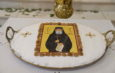 Πατρῶν Χρυσόστομος: «Κρατῆστε τίς μνῆμες ζωντανές…» .