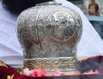 Μητροπολίτης Πατρῶν: «Οἱ Νεομάρτυρες, ἂνθη καί ἀστέρια στά μαῦρα χρόνια τῆς τουρκικῆς σκλαβιᾶς»